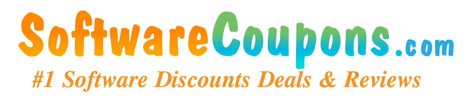 Software Coupons